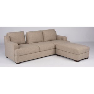 FLEXSTEELDowd Three-Cushion Power Sofa