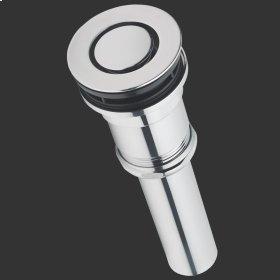 Zero Drain Polished Nickel