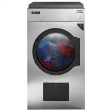 Maytag® Commercial Multi-Load Dryer - Stainless Steel