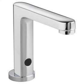 Moments Selectronic Proximity Faucet - Battery Powered - Brushed Nickel