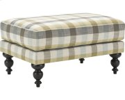 Frankie Ottoman Product Image