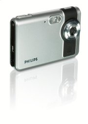 Digital Camera Product Image