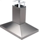 "63000 Series 900 CFM, 27-5/8"" x 39-3/8"" (70 cm x 100 cm) Island Chimney Mount Range Hood in Stainless Steel Product Image"