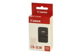Canon Battery Charger CB-2LW