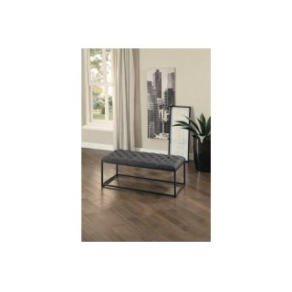 Destry Bench Dark Gray