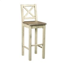 Reclamation Place Barstool