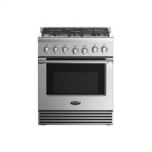 "30"" Gas Range: 5 Burners***FLOOR MODEL CLOSEOUT PRICING***"