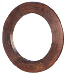 Monumental Wood Mirror Product Image