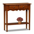 Petite Console #9027-MED Product Image