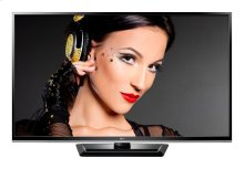 """50"""" class (49.9"""" measured diagonally) Plasma Widescreen Commercial HDTV with Full HD Resolution"""