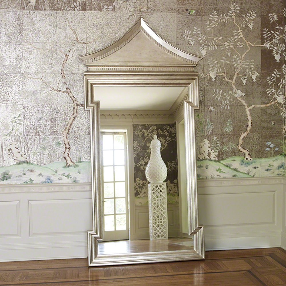 Fincastle Hall Mirror