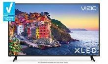 "The All-New 2017 VIZIO SmartCastTM E-Series 60"" Class Ultra HD HDR XLEDTM Display"