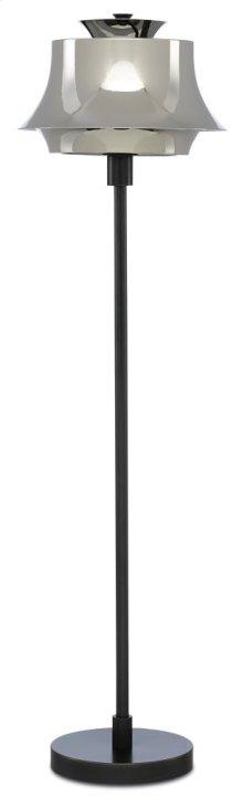 Altson Brass Table Lamp