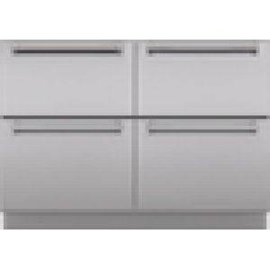 Integrated Drawer Dual Installation Kit -