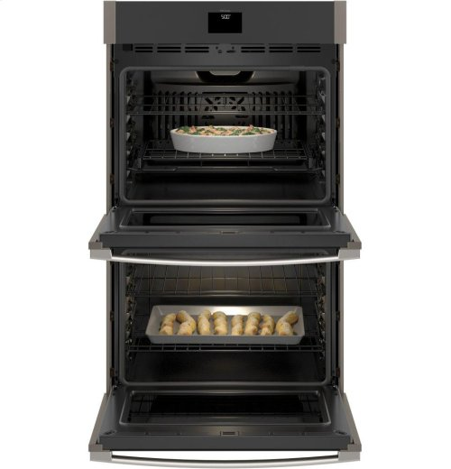 """GE® 30"""" Built-In Convection Double Wall Oven"""