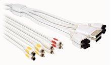 S-AV cable