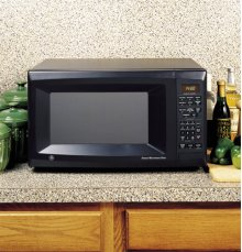GE® Countertop Microwave Oven