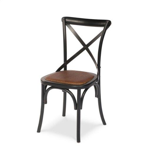 Tuileries Gardens Chair