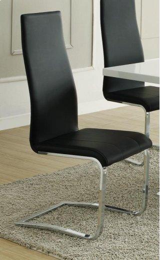 Crisp Dining Chair Black