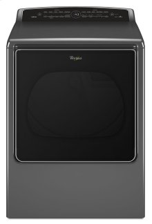 8.8 cu.ft Smart Top Load Electric Dryer with Remote Control
