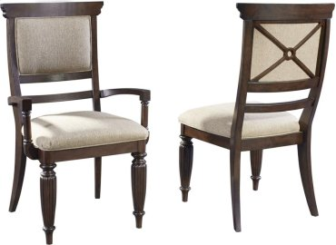 Jessa Dining Side Chair