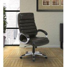 DC#200 Ember Fabric Desk Chair