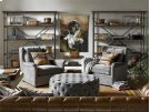 Great Room Rack - Brownstone Product Image