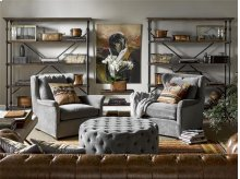 Great Room Rack - Brownstone