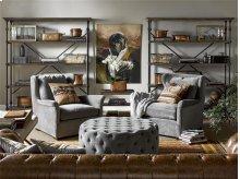 Great Room Rack - Brownstone
