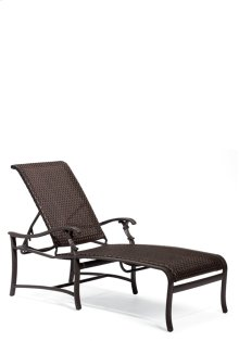 Ravello Woven Chaise Lounge
