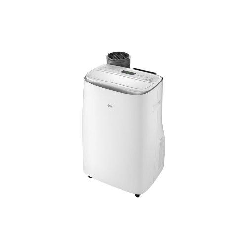 14,000 BTU DUAL Inverter Smart Wi-Fi Portable Air Conditioner