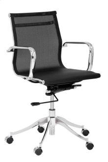 Tanner Office Chair - Black