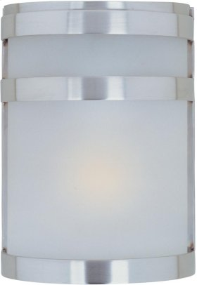 Arc 1-Light Outdoor Wall Lantern