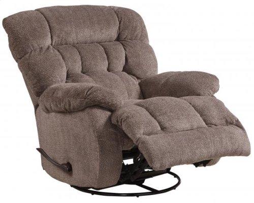 Chaise Rocker Recliner