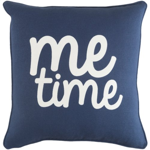 """Glyph GLYP-7102 18"""" x 18"""" Pillow Shell with Polyester Insert"""