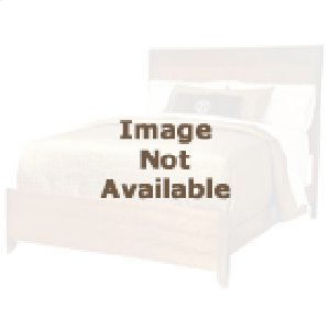 Emporium Wood Bed Rails