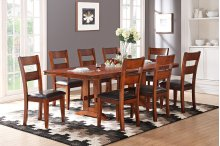 Rembrant Dining Table & Side Chairs, D200
