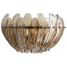 Aerie 3Lt. Wall Sconce