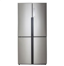 16.4-Cu.-Ft. Quad Door Refrigerator