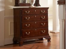 Rawlings Hall Chest