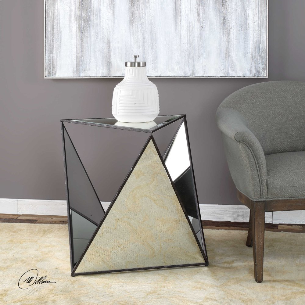 Hilaire Accent Table