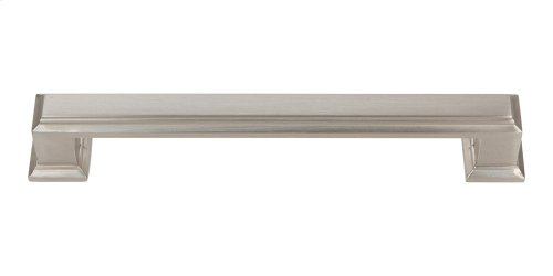 Sutton Place Pull 5 1/16 Inch (c-c) - Brushed Nickel