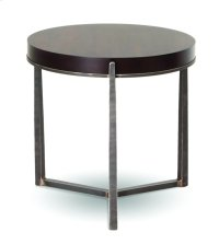 Cooper Round End Table Product Image