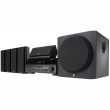 YHT-797 5.1 Channel Home Theater in a Box System