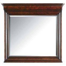 Louis Philippe Landscape Mirror - Orleans