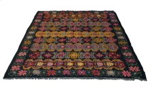 Handwoven Oriental Turkish Rug