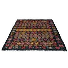 Handwoven Oriental Turkish Rug