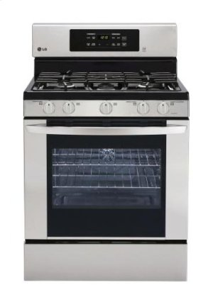 5.4 cu.ft. Capacity Freestanding Gas Oven Product Image