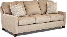 Comfort Design Living Room Loft Sectional C4052R EQSL