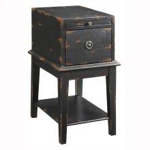 1 Drw Cabinet